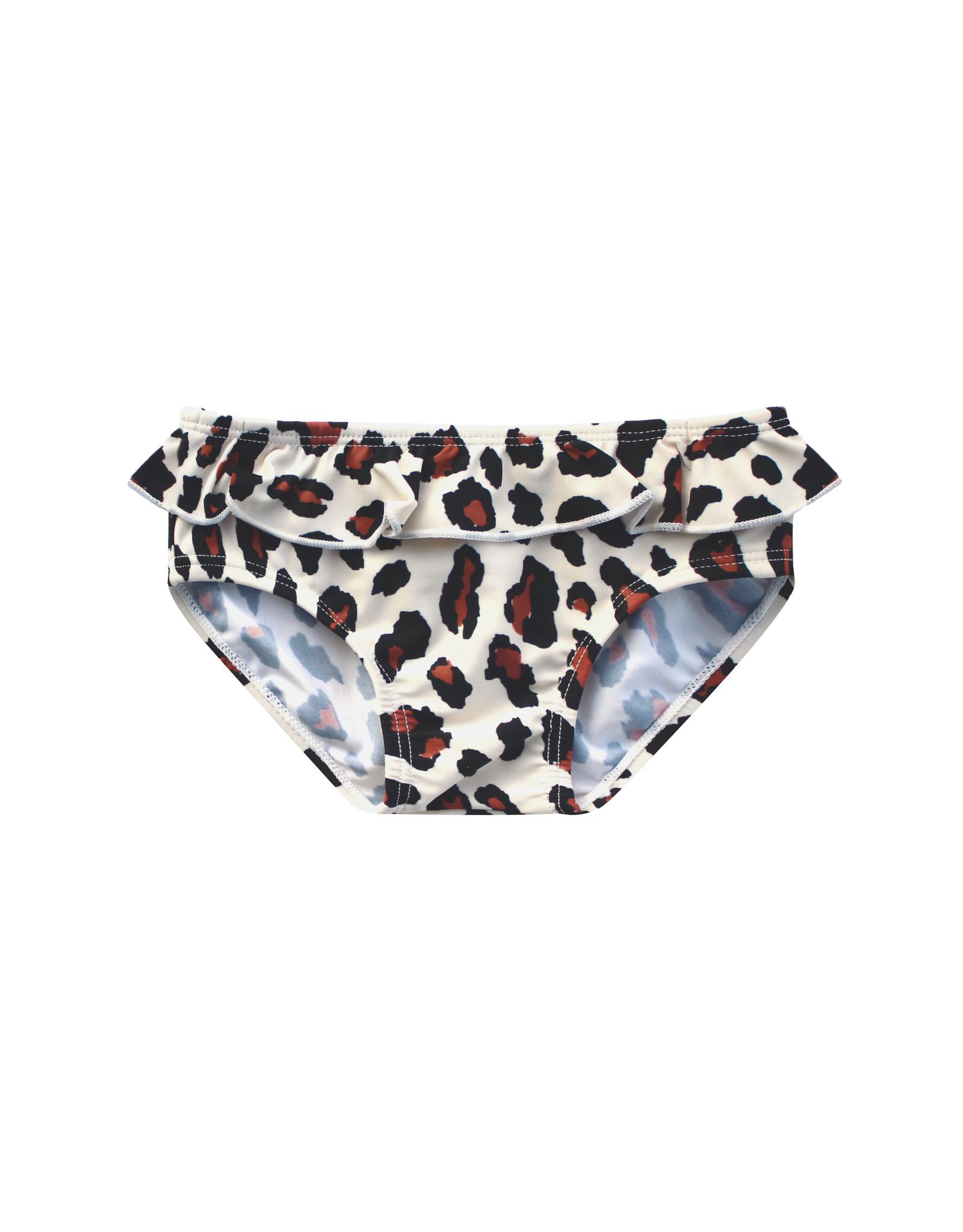 Your Wishes Leopard | Bikini Bottom