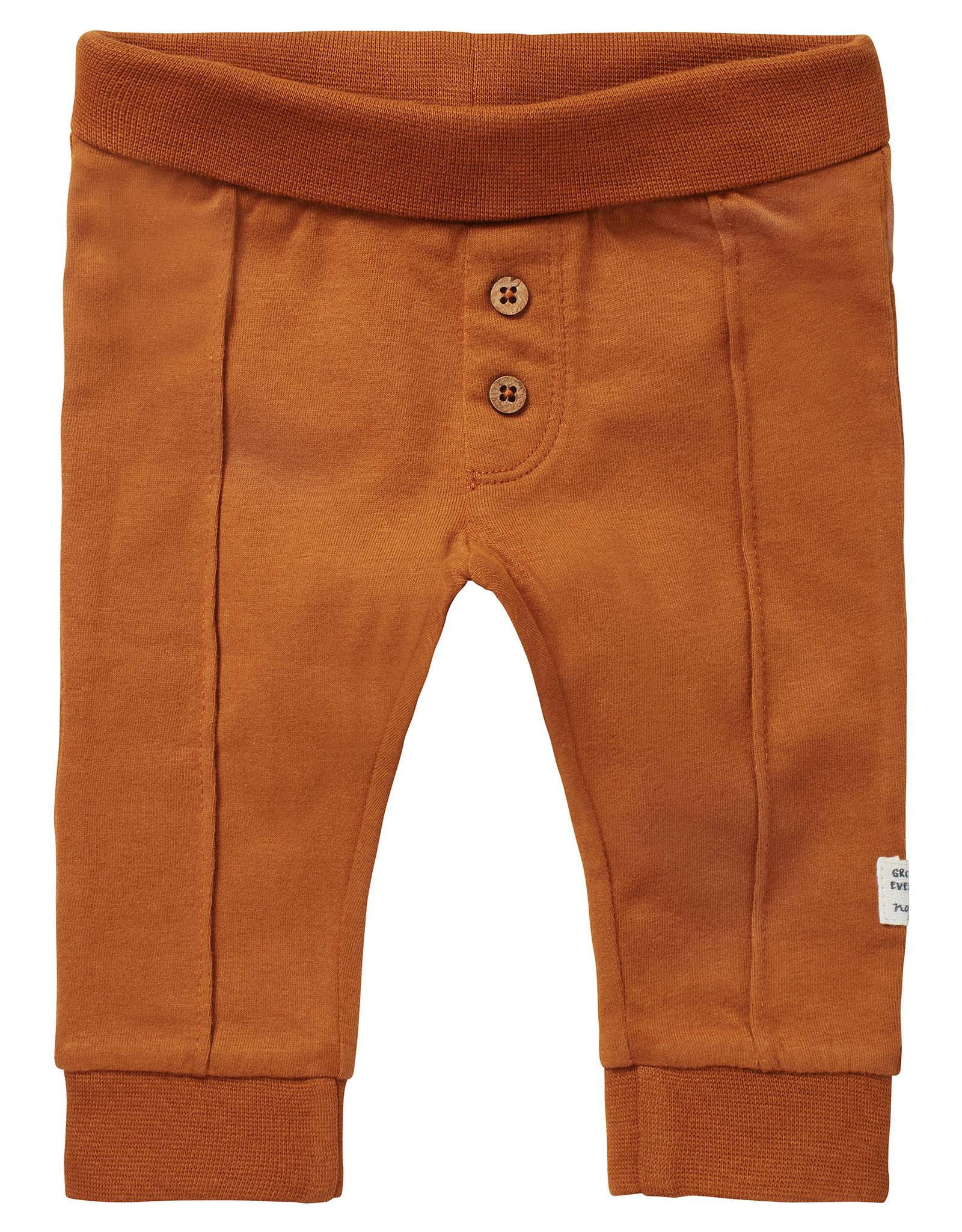 Noppies U Slim Fit Pants Swanley, Roasted Pecan