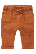 Noppies U Relax Fit Pants Spennymoore, Roasted Pecan