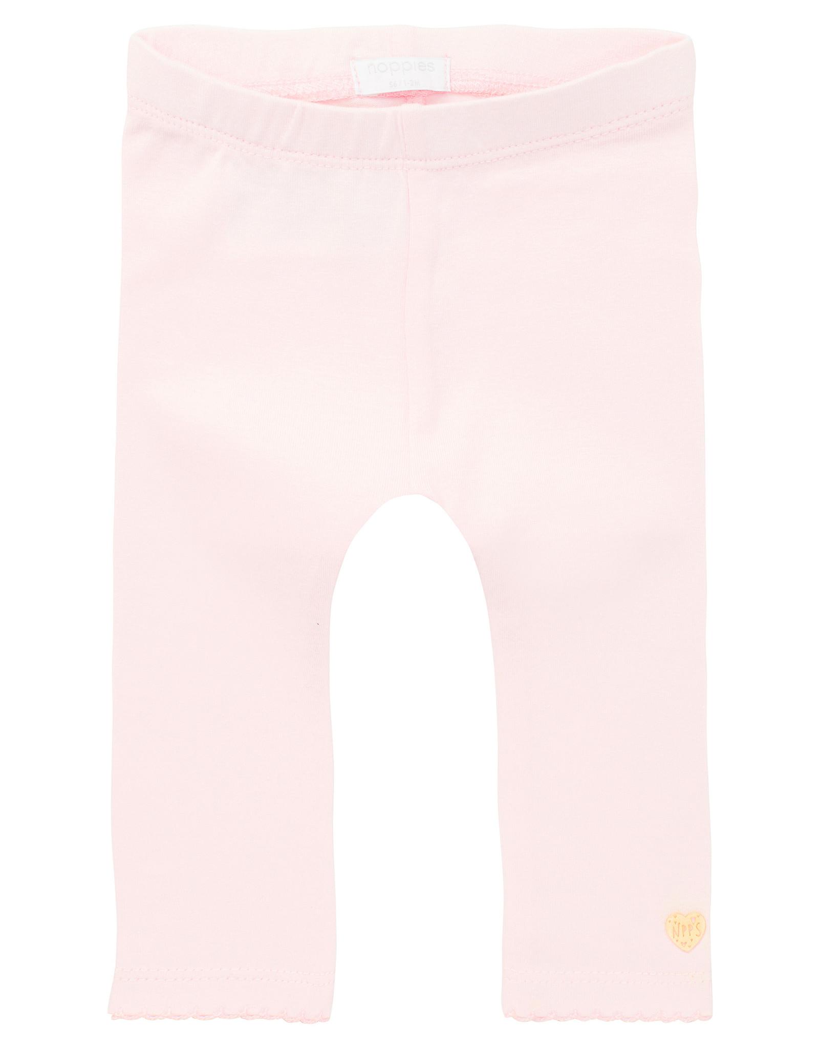 Noppies G Legging Montague, Primrose Pink