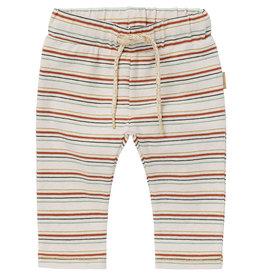Noppies G Slim fit Pants Miramichi YD Str, RAS1202 Oatmeal
