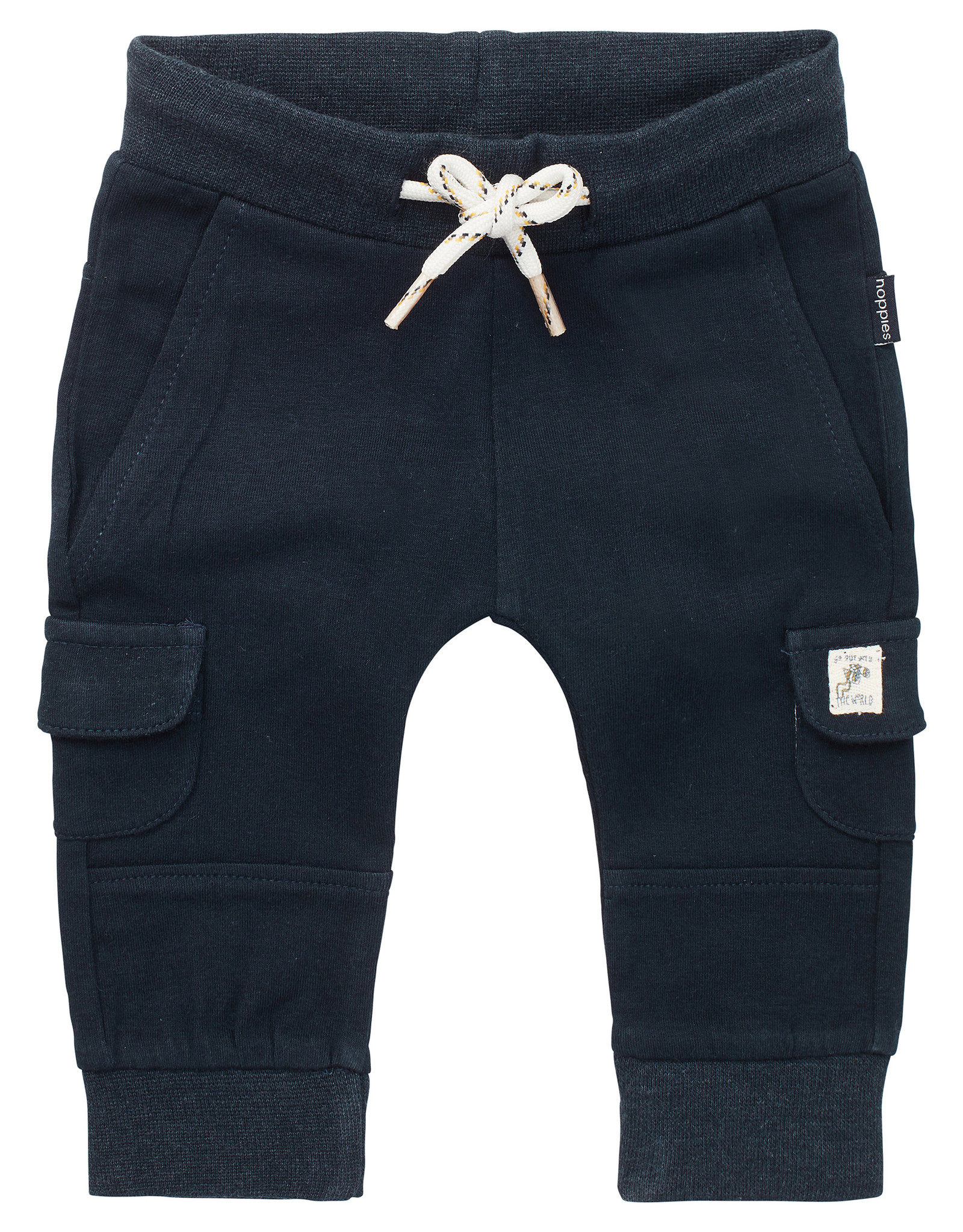 Noppies B Slim fit jersey PantsTaunton, Dark Sapphire