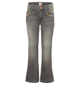 Noppies G Flared fit 5-pocket pants Lettastreet