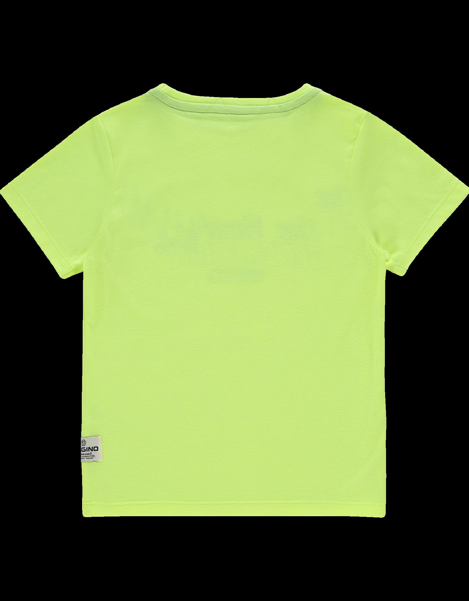 Vingino Hero. Fresh Neon Yellow