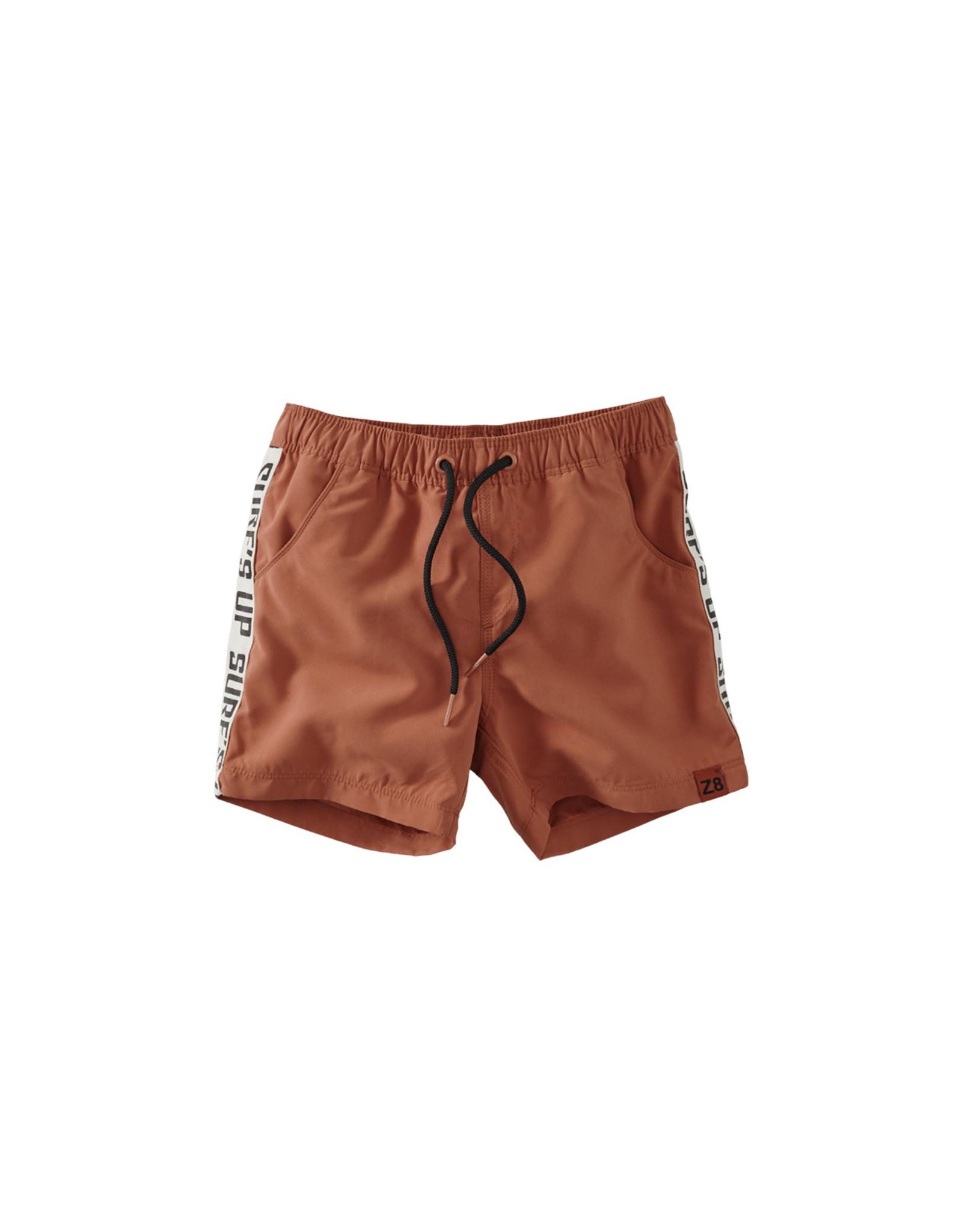 Z8 Michael, Bombay brown