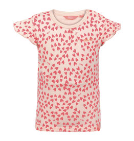 Beebielove T-shirt, MUL, 15-2669