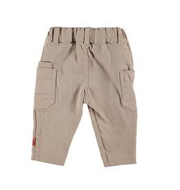B.E.S.S. Pants with Pockets, Sand