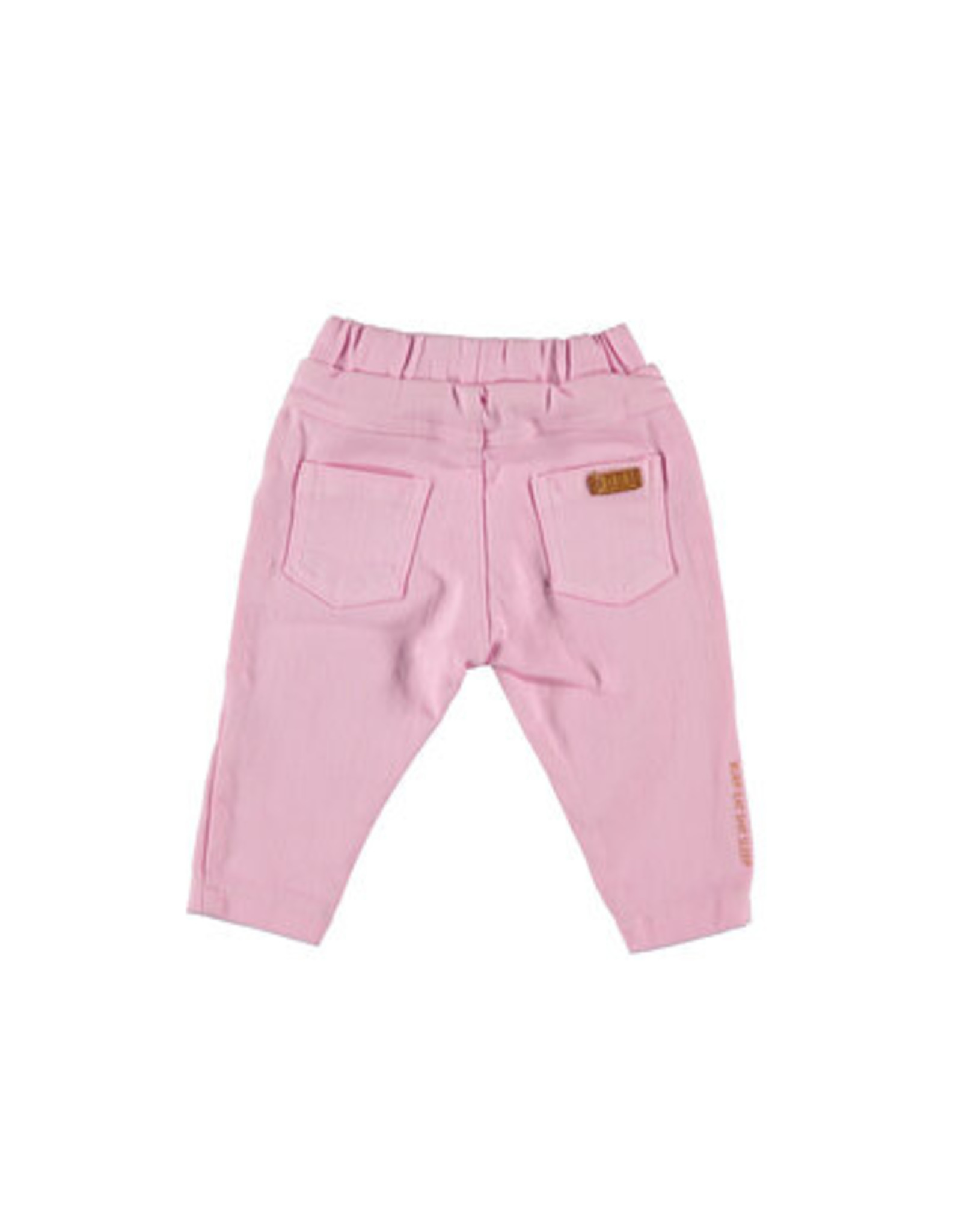 B.E.S.S. Jegging Coloured, Pink