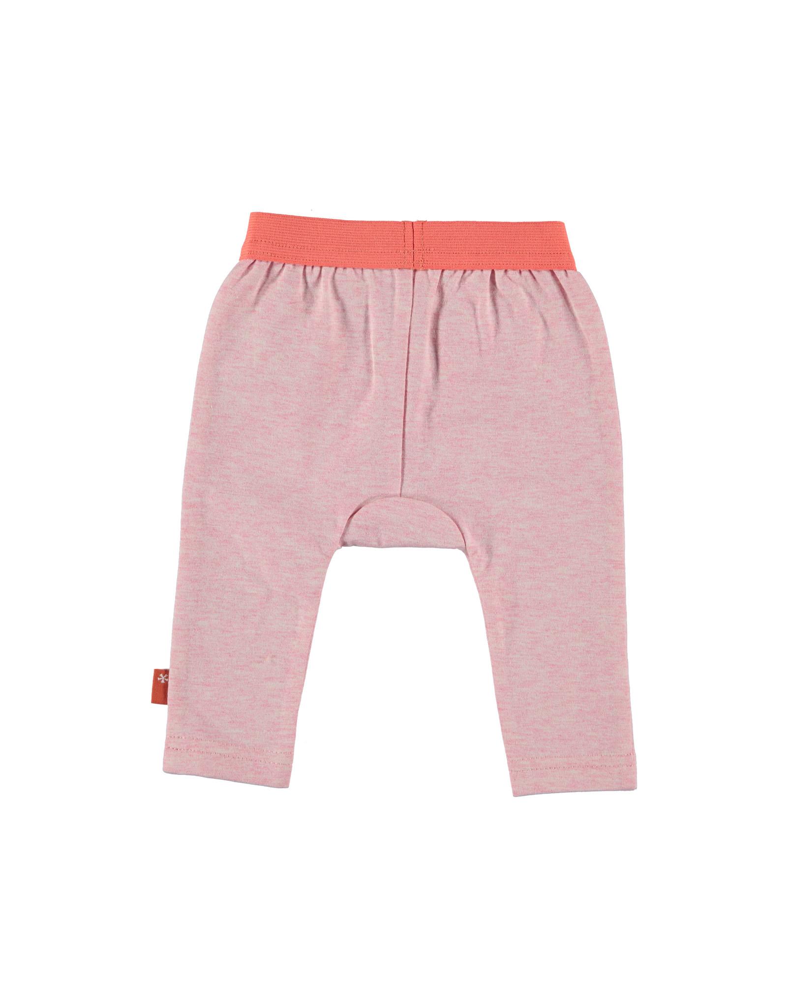 B.E.S.S. Legging Uni, Pink