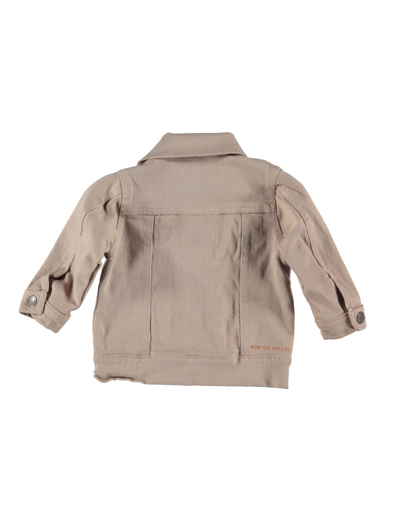 B.E.S.S. Jacket, Sand