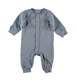 B.E.S.S. Suit uni with pocket, Lightblue