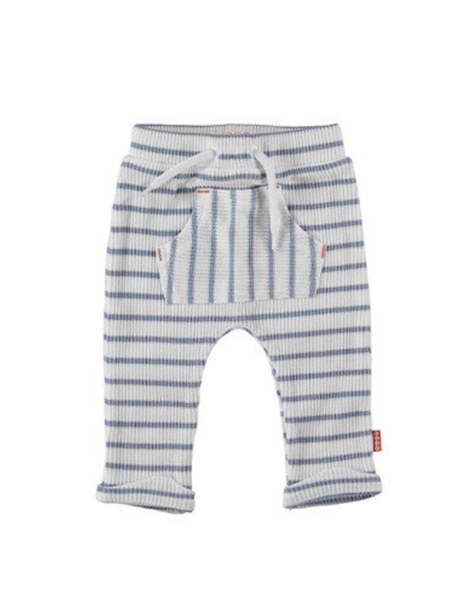 B.E.S.S. Pants Striped, Dessin