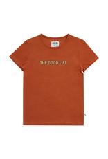 CarlijnQ The Good Life - t-shirt with print