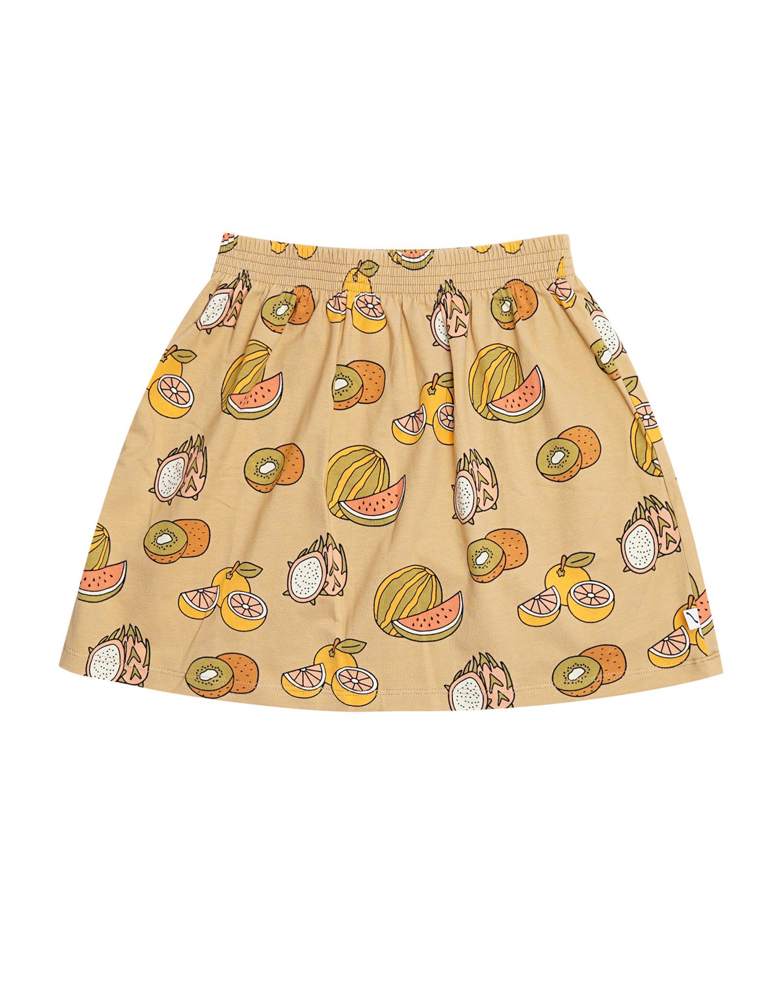 CarlijnQ Summer Fruit - skirt