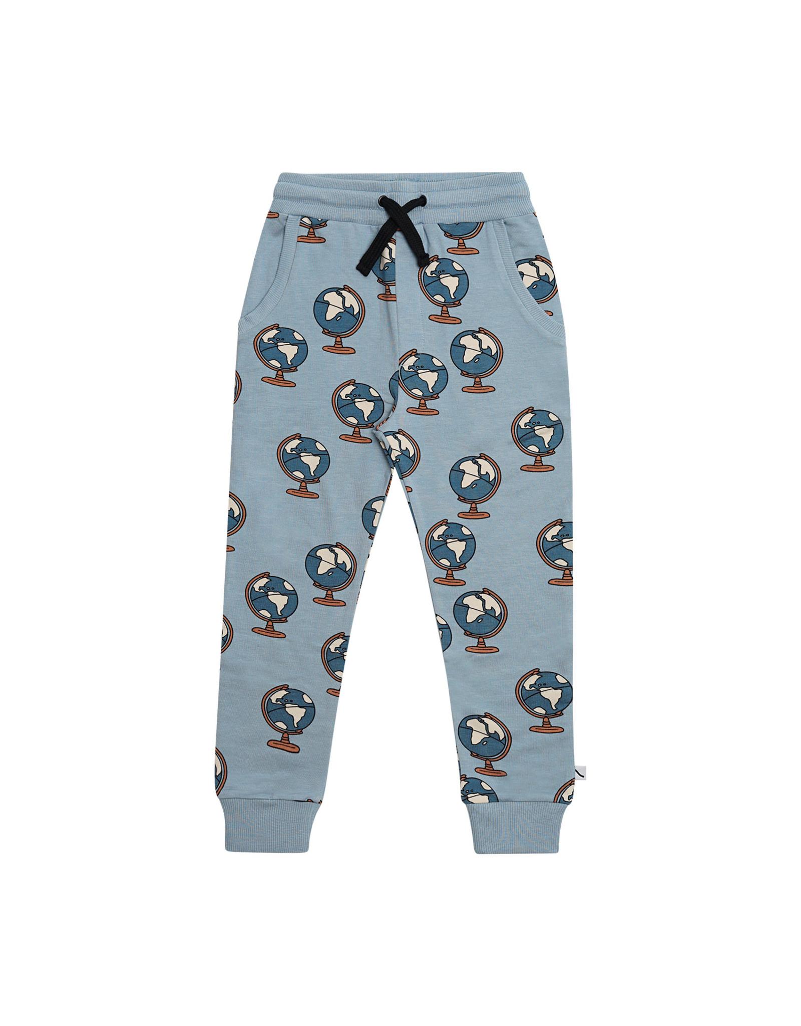 CarlijnQ Globe - sweatpants