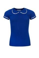 LOOXS Little Little t-shirt s. sleeve, KOBALT