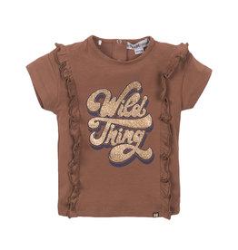 Koko Noko T-shirt ss, Camel, SS21