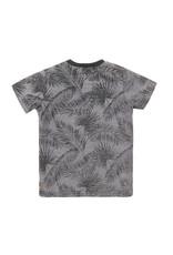Koko Noko T-shirt ss, Dark grey, SS21