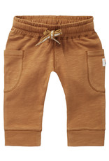 Noppies B Pants regular fit jersey Tulsa, Bistre