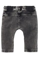 Noppies G Regular fit Pants Milow, Mid Grey Denim