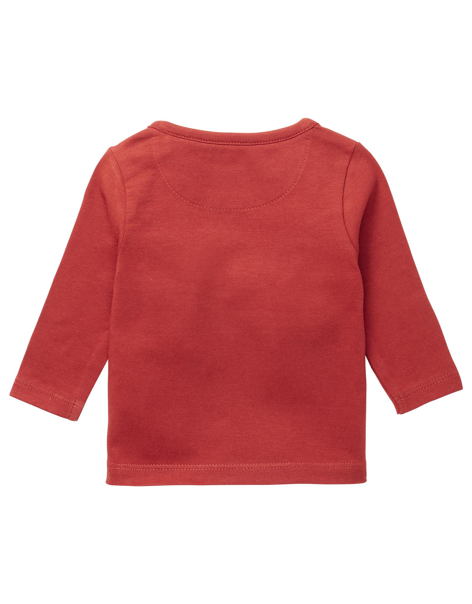 Noppies G T-Shirt LS Macey, Bossa Nova