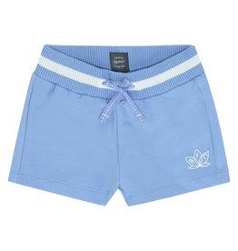 Babyface girls sweat short, lavender blue, BBE21208244