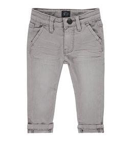 Babyface boys pants, light grey, BBE21107225
