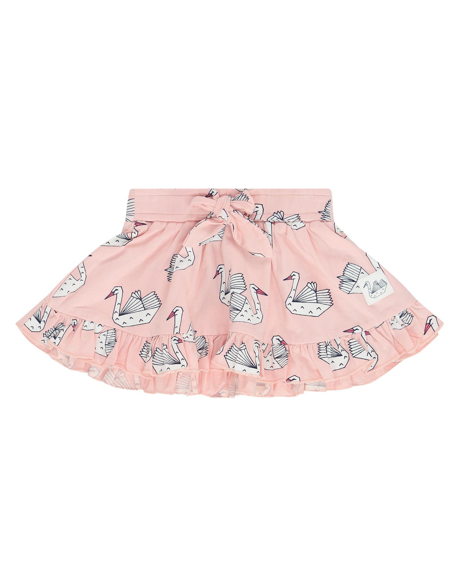 Babyface girls skirt, blush pink, BBE21208840