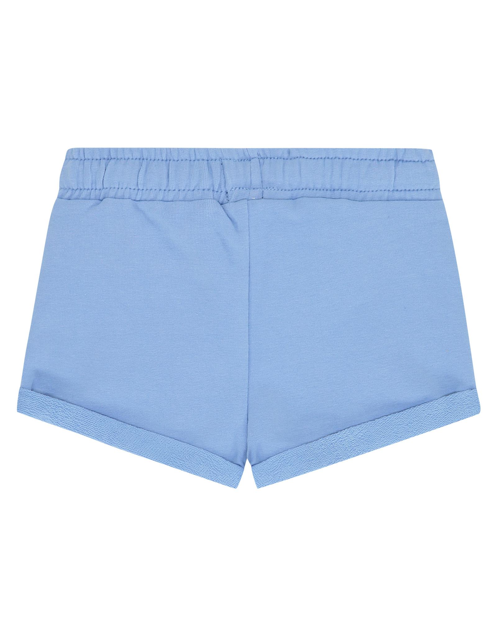 Babyface baby girls short, lavender blue, NWB21228248