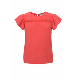 LOOXS Little Little top, Coral
