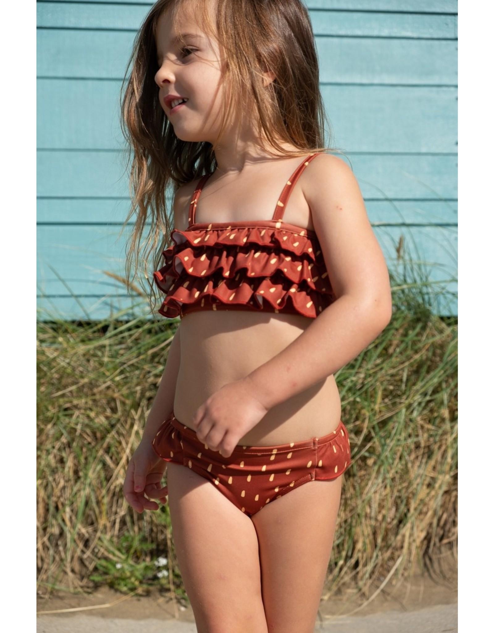 LOOXS Little Little bikini, DOODLE