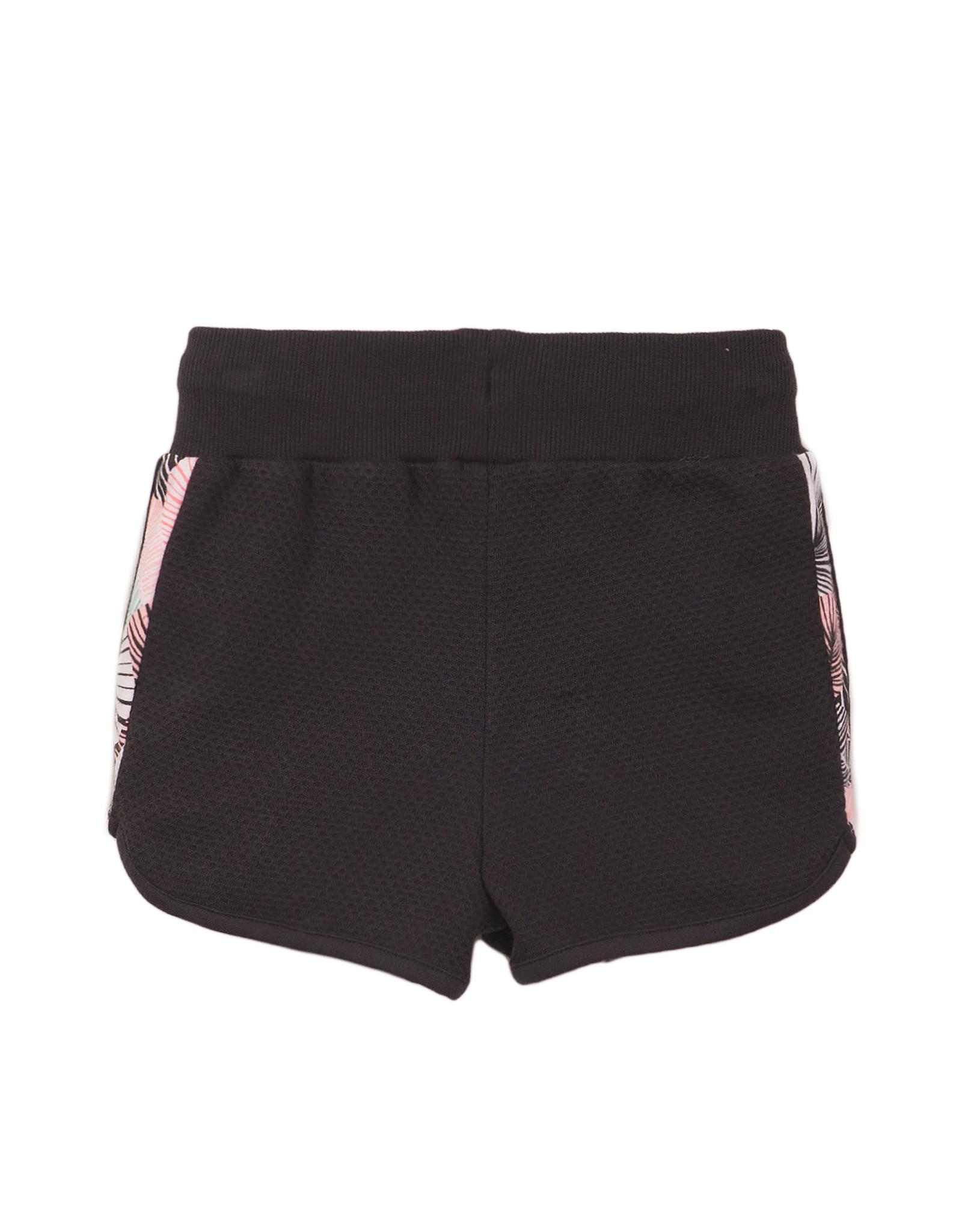 Dutch Jeans Short, Anthracite