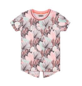Dutch Jeans T-shirt ss, Multi colour