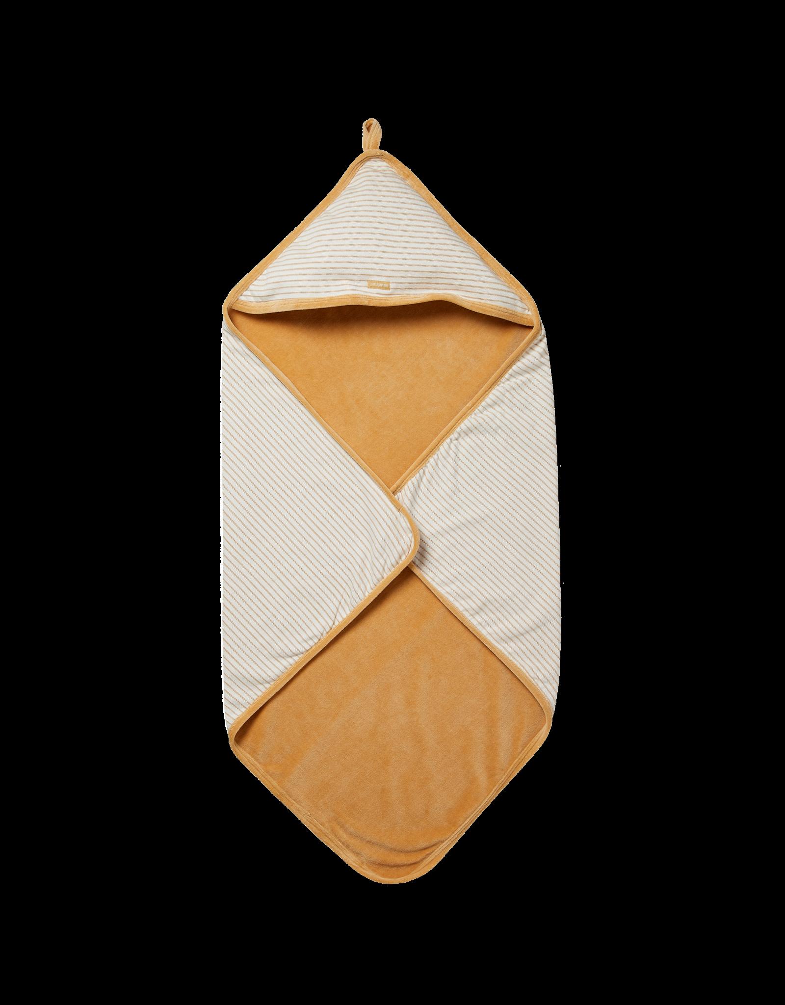 Quapi BATHCAPE, NUNO , Sand Stripe
