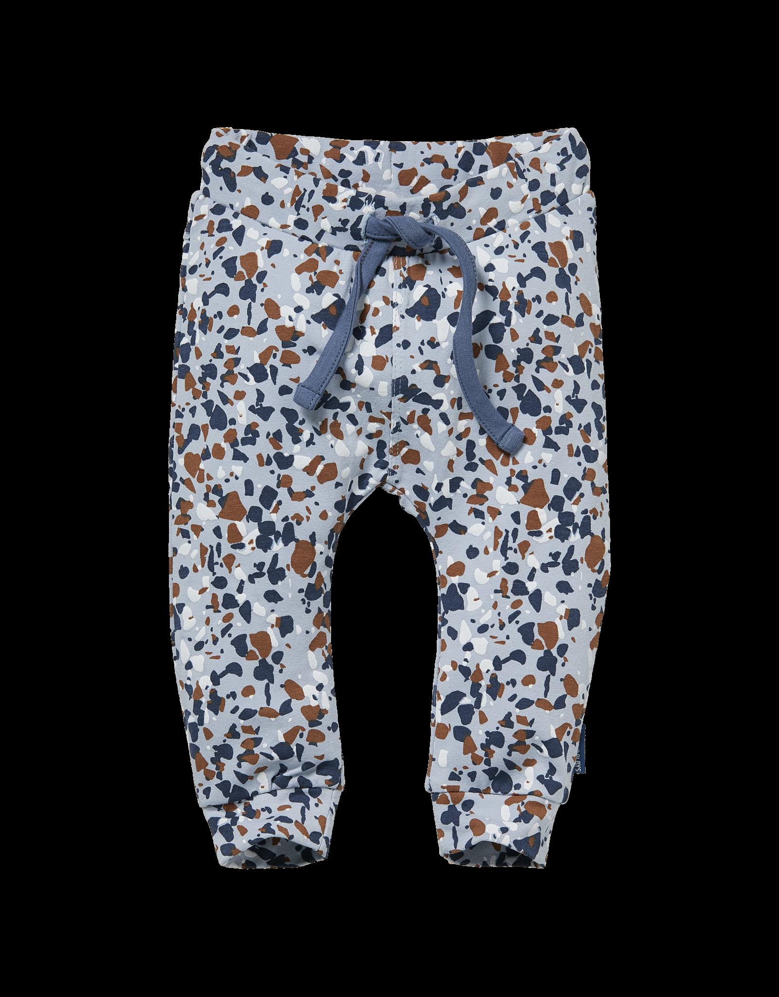Quapi PANTS, NOAH , Baby Blue Spots