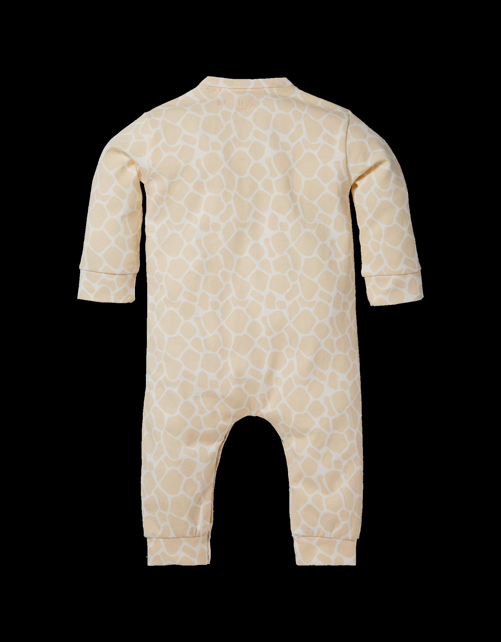 Quapi PLAYSUIT, NIKKI , Sand Giraffe