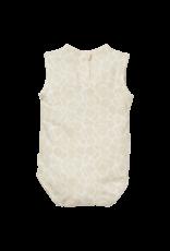 Quapi BODYSUIT, NIENKE , Sand Giraffe