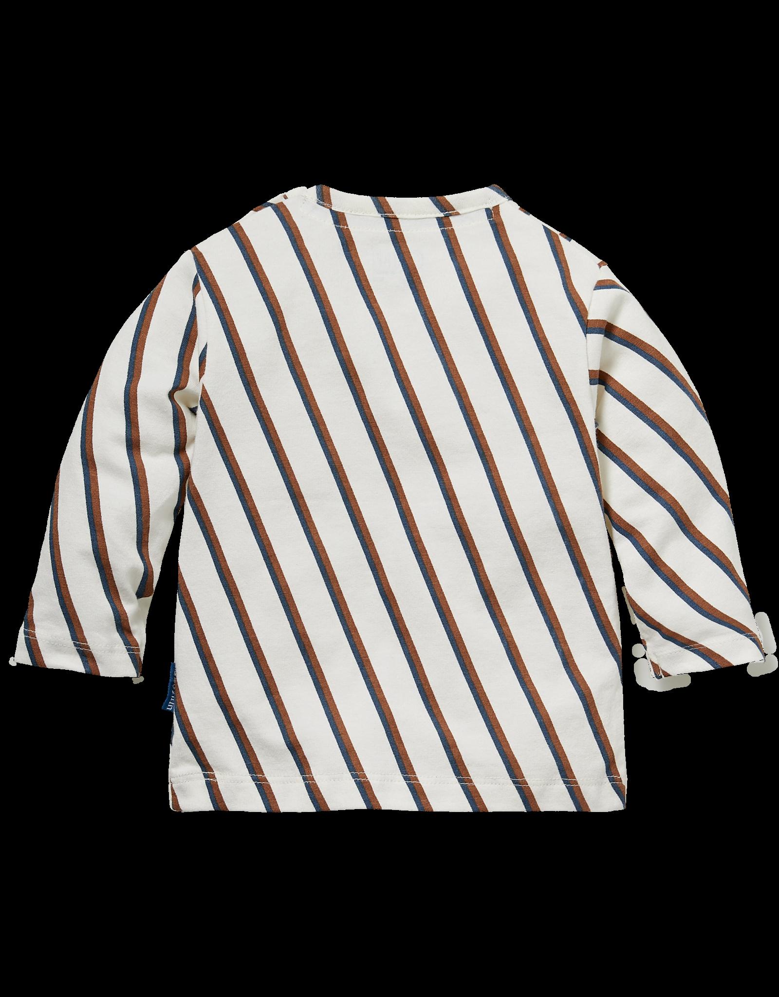 Quapi LONGSLEEVE, NICO , Multi Stripe