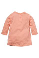 Quapi DRESS, NAOMI , Coral