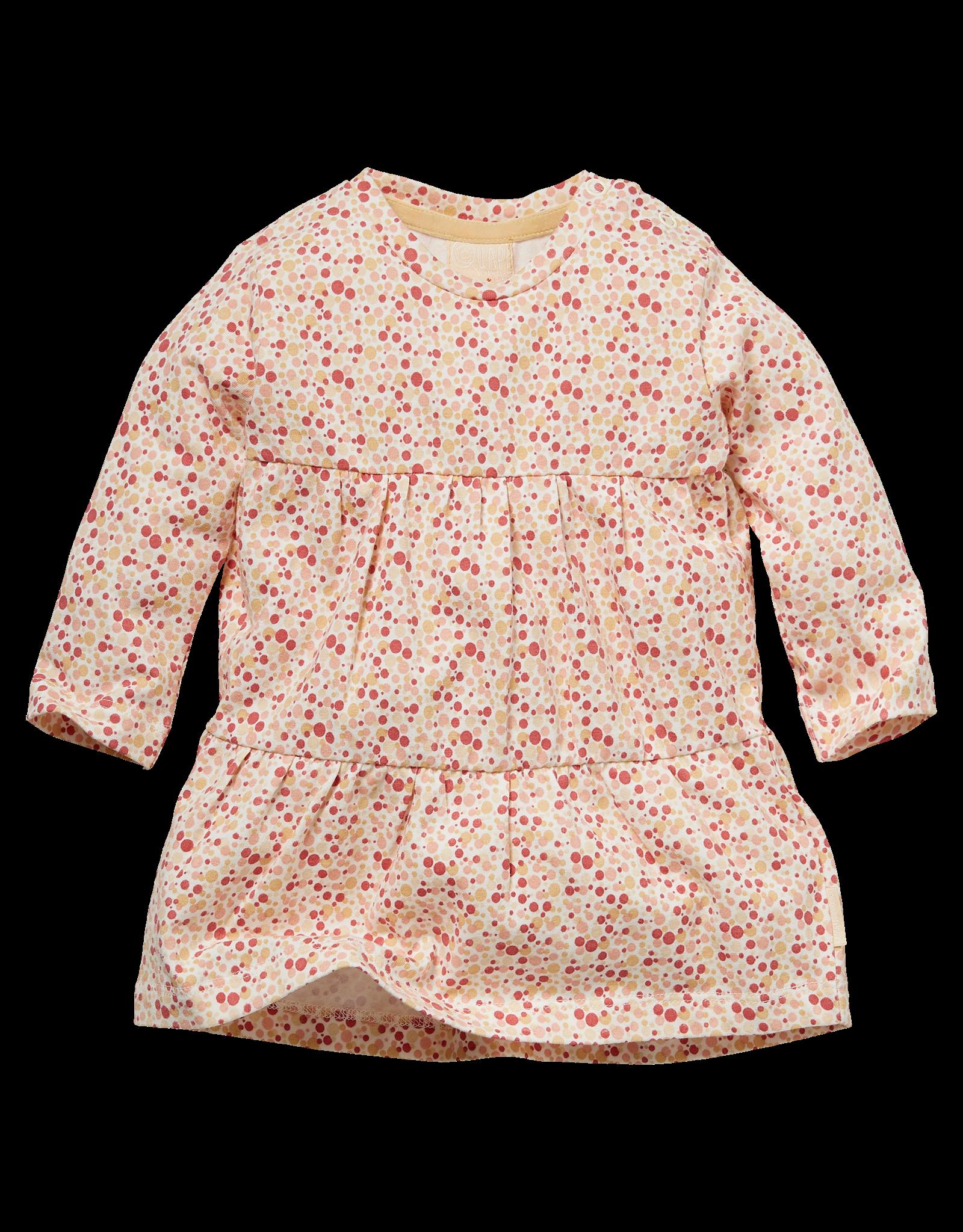 Quapi DRESS, NADIA , Multicolor Dot