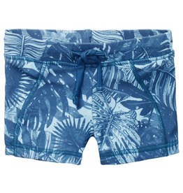Noppies B Swim shorts Tisdale aop, Powder Blue