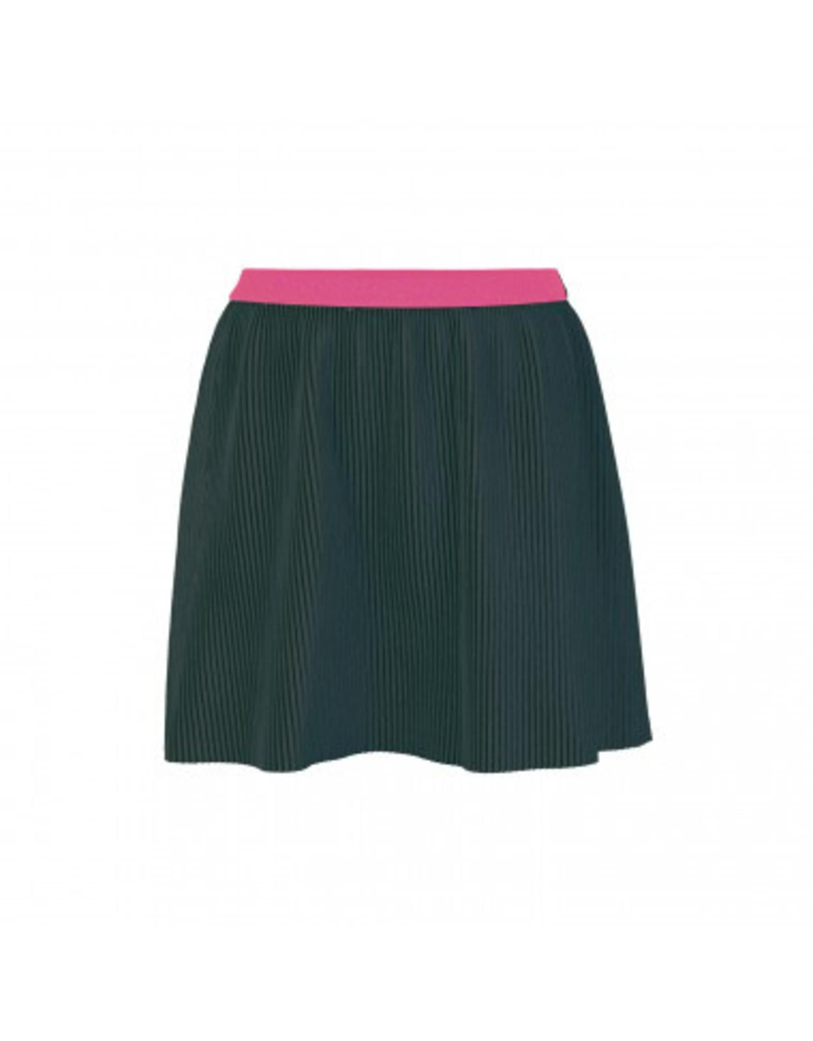 Little Miss Juliette 40-1547 Skirt velours bls