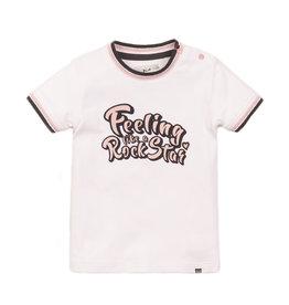 Koko Noko T-shirt shs, White, SS21