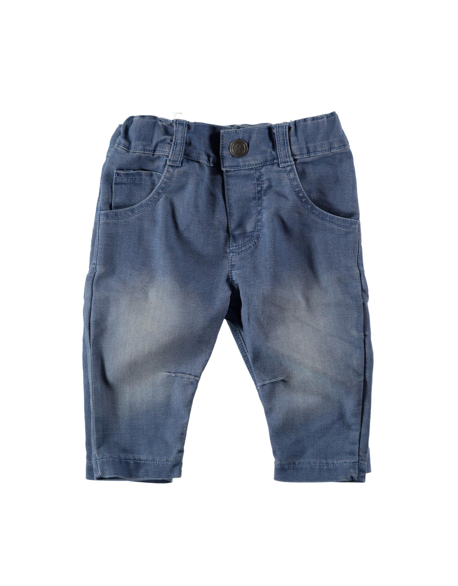 B.E.S.S. Jeans 5-pocket, Light wash