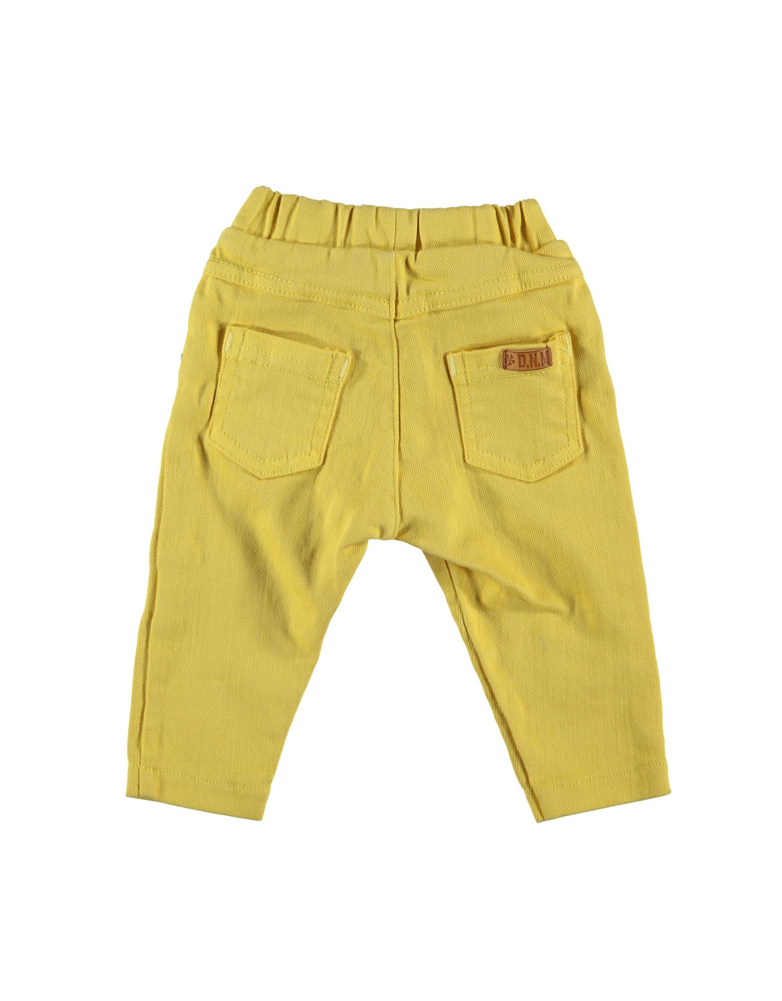B.E.S.S. Jegging, Yellow