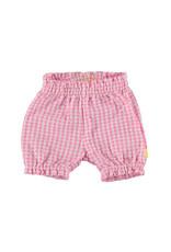 B.E.S.S. Shorts Vichy, Pink
