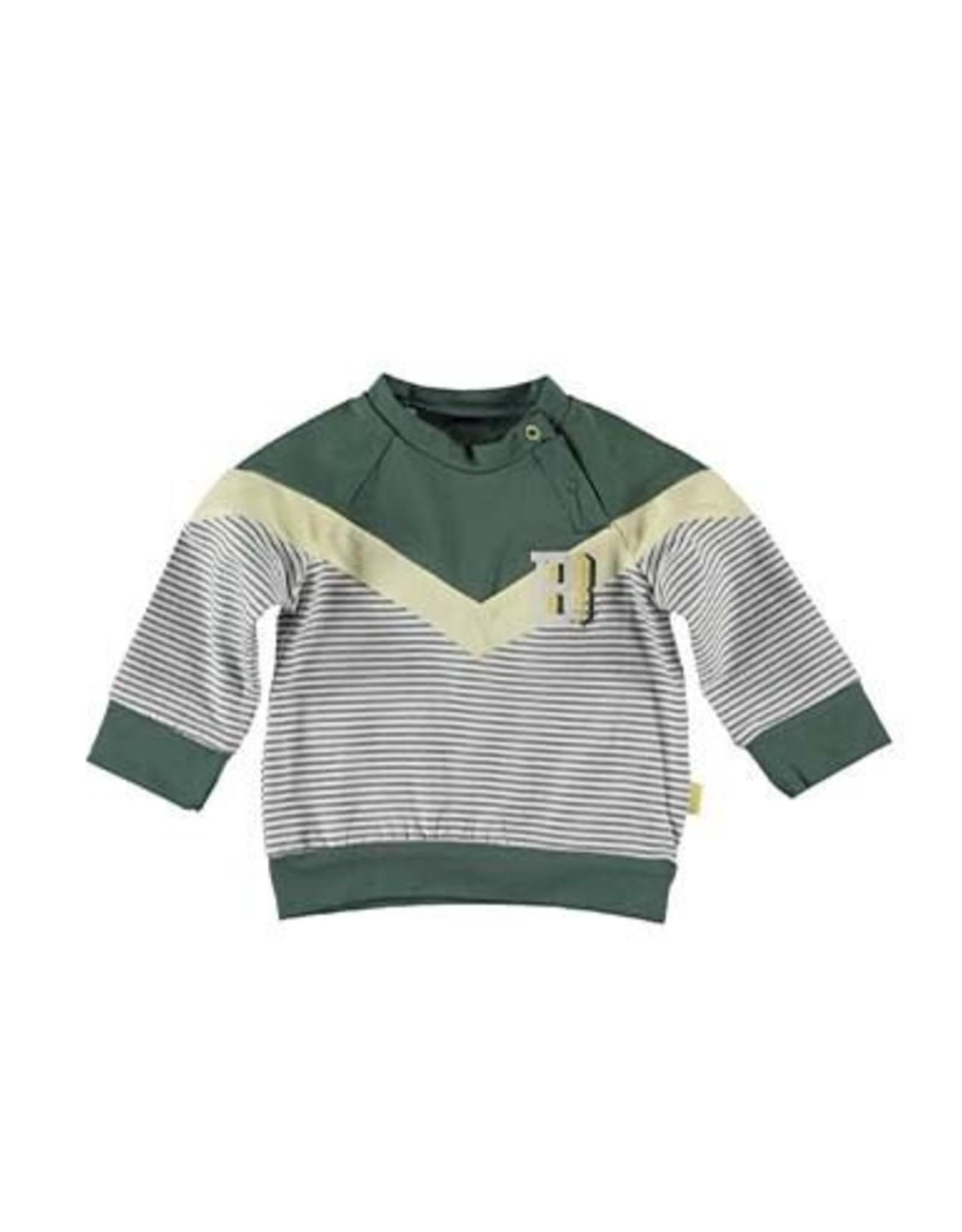 B.E.S.S. Sweater B, Yellow