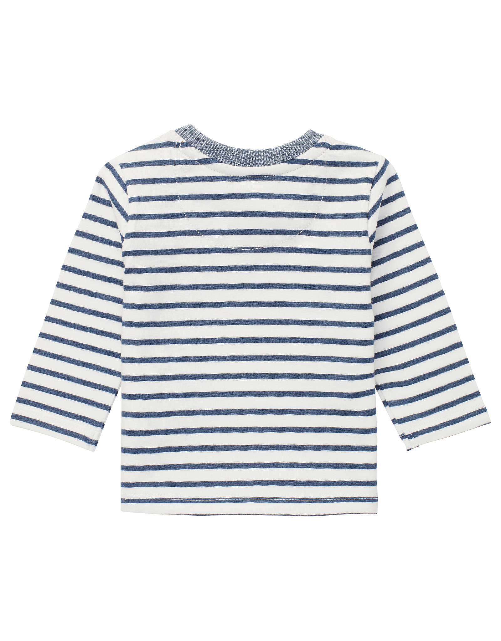 Noppies B T-shirt LS Tholen, Ensign Blue