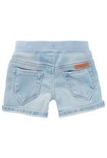 Noppies B Shorts denim Trani, Light Blue Denim
