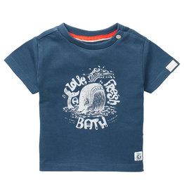 Noppies B T-shirt SS Twisk, Ensign Blue